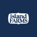 Logo Island Farms