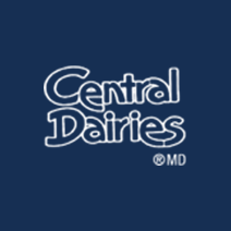 Logo Central Dairies