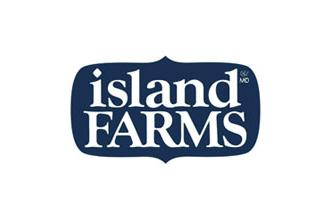 Island Farms Logo rectangle